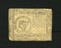 Colonial Notes:Continental Congress Issues, Continental Currency February 26, 1777 $8 Very Fine. A moderatelycirculated Continental with crisp paper for the grade and ...
