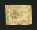 Colonial Notes:Continental Congress Issues, Continental Currency September 26, 1778 $7 Very Fine. The technicalgrade on this note is Very Fine with bold signatures and...