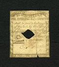 Colonial Notes:Massachusetts, Massachusetts 1779 1s/6d Very Good, POC. This scarce issue wasengraved and printed by Paul Revere and Tom Fleet. This note ...