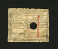 Colonial Notes:Massachusetts, Massachusetts May 5, 1780 $4 Very Good, HOC. A moisture stain andthe usual hole-out-cancel for the issue is found on this n...