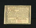 Colonial Notes:Rhode Island, Rhode Island July 2, 1780 $7 Choice New. A really nice example ofthis later date Rhode Island note that has bold signatures...