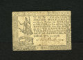 Colonial Notes:Virginia, Virginia October 7, 1776 $10 Fine. The note is a little dark, butthe only other example of this denomination from this issu...