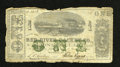 Obsoletes By State:Louisiana, New Orleans, LA- Red River Packet Co. $1 Dec. 1, 1861. This bright $1 for the grade is of the variety that does have a print...