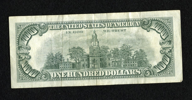 Still Pictures Are All Very Fine And >> Fr 1550 100 1966 Legal Tender Note Very Fine A Couple Too Many