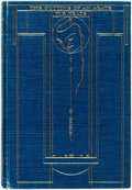 Books:Literature 1900-up, W. B. Yeats. The Cutting of an Agate. London: Macmillan andCo., 1919. First British edition. Twelvemo. Publisher's ...