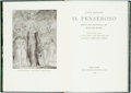 Books:Literature Pre-1900, [Limited Editions Club]. John Milton and William Blake.L'Allegro and Il Penseroso. New York: LimitedEditio...