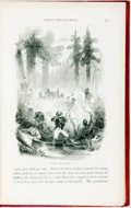 Books:Literature Pre-1900, David Hunter Strother (as Porte Crayon). Virginia Illustrated:Containing a Visit to the Virginian Canaan, and the Adven...