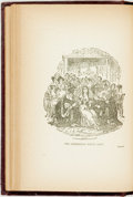 Books:Literature Pre-1900, Charles Dickens. Sketches of Young Ladies, Young Gentlemen, andYoung Couples. New York: Hurst, 1875. First American...
