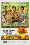 """Movie Posters:Adventure, The Seventh Dawn & Other Lot (United Artists, 1964). One Sheets(2) (27"""" X 41""""). Adventure.. ... (Total: 2 Items)"""