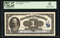 Canadian Currency: , St. John's, NF- The Government of Newfoundland $1 Jan. 2, 1920 Ch.# NF-12FP Face Proof. ...
