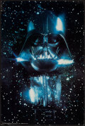"Movie Posters:Science Fiction, The Empire Strikes Back (20th Century Fox, 1980). Jumbo Lobby Cards(3) (20"" X 30""). Science Fiction.. ... (Total: 3 Items)"