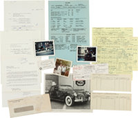 """A Collection of Documents Related to """"The Godfather."""""""