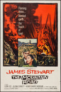 """Movie Posters:War, The Mountain Road & Other Lot (Columbia, 1960). One Sheets (2)(27"""" X 41""""). War.. ... (Total: 2 Items)"""