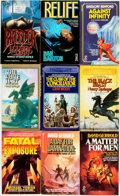 Books:Pulps, [Genre Paperbacks]. Group of Forty-Nine Genre Pocket BookPaperbacks. New York: Pocket Books, [1980-90s]. Includes works by... (Total: 49 Items)