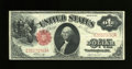 Fr. 37 $1 1917 Legal Tender About Extremely Fine. A lovely legal tender type note which falls just outside the parameter...