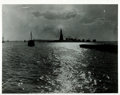 Books:Prints & Leaves, [Statue of Liberty]. Oversized Reprint Photograph of Statue ofLiberty. Reproduced from 1890 original held by Library of Con...