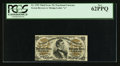 Fractional Currency:Third Issue, Fr. 1295 25¢ Third Issue PCGS New 62PPQ.. ...