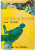 Books:Mystery & Detective Fiction, Tony Hillerman. Listening Woman. New York: Harper & Row,Publishers, 1978. First edition. Octavo. Publisher's or...