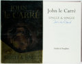 Books:Literature 1900-up, John le Carré. SIGNED. Single & Single. London: Hodder& Stoughton, 1999. First edition. Signed by the author ...