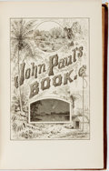 Books:Literature Pre-1900, John Paul. John Paul's Book: Moral and Instructive: Consistingof Travels, Tales, Poetry, and Like Fabrications....