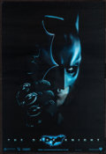 "Movie Posters:Action, The Dark Knight (Warner Brothers, 2008). British Lenticular Poster(11.75"" X 16.5""). Action. Batman.. ..."