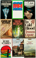 Books:Pulps, [Literary Paperbacks]. Group of Nine Literary Signet Paperbacks.New York: Signet, [1970-80s]. Includes works by Cervantes, ...(Total: 9 Items)