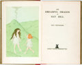 Books:Children's Books, Max Beerbohm. The Dreadful Dragon of Hay Hill. London:Heinemann, [n.d.]. First edition. Publisher's original bindin...