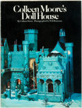 Books:Art & Architecture, Colleen Moore. INSCRIBED. Colleen Moore's Doll House. Doubleday, [n.d.]. Inscribed by the author on the FFEP. Qu...