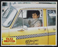 """Movie Posters:Crime, Taxi Driver (Columbia, 1976). Lobby Cards (3) (11"""" X 14""""). Crime.Directed by Martin Scorsese. Starring Robert De Niro, Cybi...(Total: 3 Items)"""
