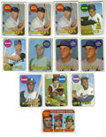 Baseball Cards:Lots, 1969 Topps Massive Group Lot of 1,100+. Well over one thousandcards are offered here, all from the 1969 Topps baseball iss...