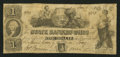 Obsoletes By State:Ohio, Troy, OH- The State Bank of Ohio, Miami County Branch Counterfeit$1 June 18, 1849 C1490 (SENC) Wolka 2590-03. ...