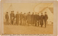 Photography:Official Photos, Nelson Miles and Frank Baldwin: Pine Ridge ReservationPhotograph....