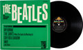 Music Memorabilia:Recordings, The Beatles With Tony Sheridan and Their Guests LP (MGM4215, 1964). ...