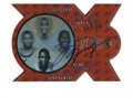 Basketball Collectibles:Others, 1996-97 SPx Force Michael Jordan Signed Card. Each of the cardsfrom the die-cut 1996-97 SPx insert set features the circul...