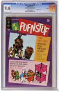Bronze Age (1970-1979):Cartoon Character, H.R. Pufnstuf #3 File Copy (Gold Key, 1971) CGC VF/NM 9.0 Off-whiteto white pages. Partial photo cover. Overstreet 2006 VF/...