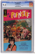 Bronze Age (1970-1979):Cartoon Character, H.R. Pufnstuf #7 File Copy (Gold Key, 1972) CGC NM- 9.2 Off-whiteto white pages. Photo cover. Overstreet 2006 NM- 9.2 value...