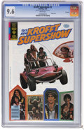Bronze Age (1970-1979):Humor, Krofft Supershow #3 File Copy (Gold Key, 1978) CGC NM+ 9.6 Whitepages. Photo cover. This is currently the only CGC graded c...