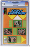 Bronze Age (1970-1979):Miscellaneous, Krofft Supershow #5 File Copy (Gold Key, 1978) CGC NM+ 9.6 Whitepages. Photo cover. Overstreet 2006 NM- 9.2 value = $20. CG...