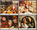 "Movie Posters:Comedy, 1941 (Universal, 1979). Mini Lobby Card Set of 4 (8"" X 10""). Comedy.. ... (Total: 4 Items)"
