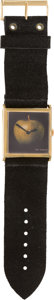 Music Memorabilia:Memorabilia, Beatles Rare Original Apple Watch by Old England, 1967....