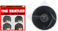 Music Memorabilia:Recordings, Beatles A Hard Day's Night Stereo LP With Sealed Disc(United Artists 6366, 1964). ...