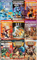 Books:Pulps, [Science-Fiction Paperbacks]. Group of Forty-Four ROC Science-Fiction Paperbacks. New York: ROC, [1990s]. Includes works by ... (Total: 44 Items)