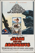 """Movie Posters:Fantasy, Jason and the Argonauts (Columbia, 1963 & R-1978). One Sheets (2) (27"""" X 41""""). Fantasy.. ... (Total: 2 Items)"""