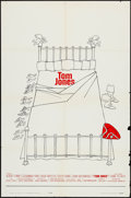 "Movie Posters:Academy Award Winners, Tom Jones (Lopert, 1963). One Sheet (27"" X 41""). Academy Award Winners.. ..."