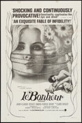 """Movie Posters:Foreign, Le Bonheur (Clover Films, 1966). One Sheet (27"""" X 41""""). Foreign.. ..."""