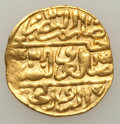 Turkey: Ottomans. Suleiman I ibn Selim (AH926-74 / AD 1520-66) gold Sultani Lot AH926,... (Total: 3 coins)