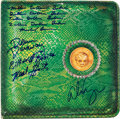 Music Memorabilia:Autographs and Signed Items, Alice Cooper Band-Signed Billion Dollar Babies Album (WarnerBros. BS 2685, 1973). ...