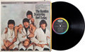 Music Memorabilia:Recordings, Beatles Yesterday and Today Third State Butcher Cover Stereo LP (Capitol 2553, 1966)....