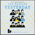 Music Memorabilia:Recordings, The Beatles Yesterday Three Hour Radio Show (USP, 1985). ...