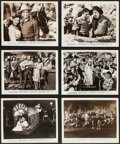 """Movie Posters:Western, Down Mexico Way (Republic, 1941). Photos (12) (8"""" X 10""""). Western.. ... (Total: 12 Items)"""